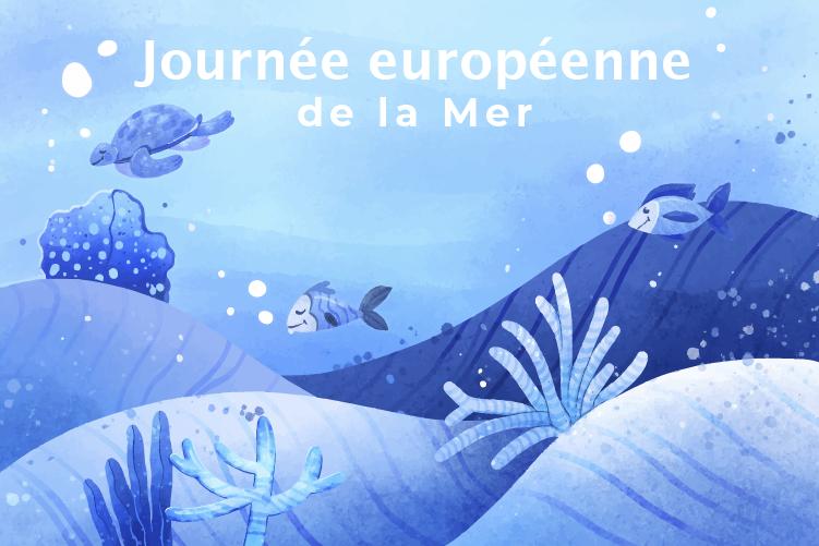 20 mai 2020 : Journée européenne de la Mer | Mer & Océan