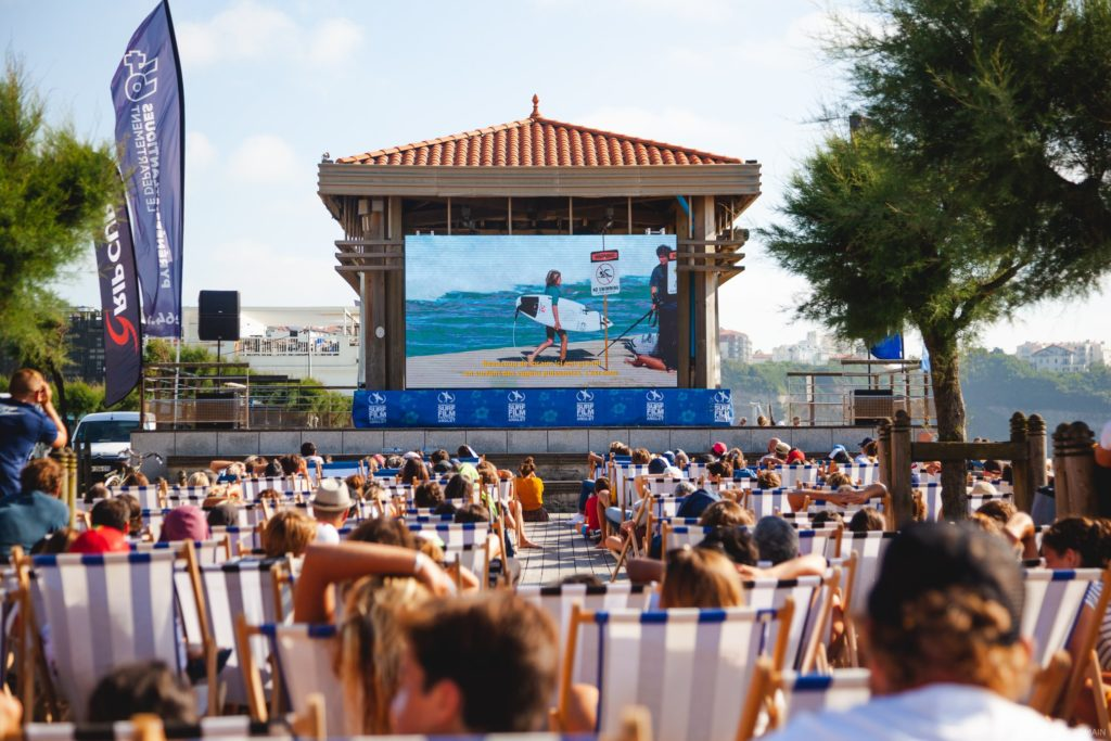 International Surf Film Festival
