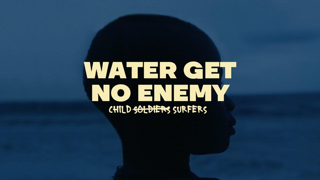 Water-Get-No-Enemy