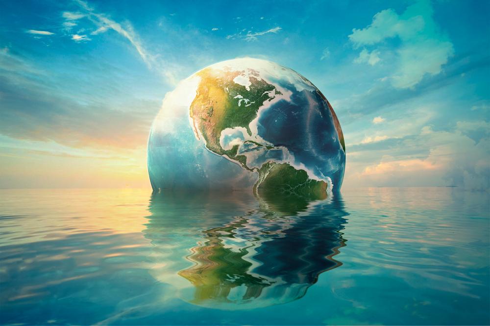 oceans-rechauffent